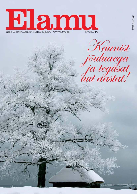 Elamu_Kaas_detsember2010