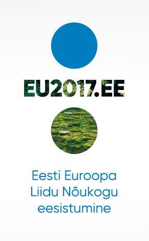 EL eesistumine logo