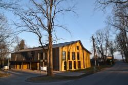 Väätsa energiatõhus vanadekodu