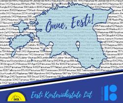 Õnne Eesti