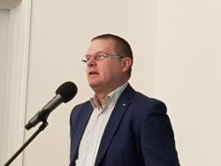 Lääne-Eesti Korteriühistute XVI Foorum, Pärnu 09.03.19