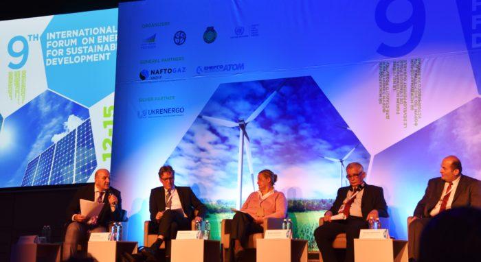 EKÜL juhatuse esimees valiti ÜRO Euroopa Majanduskomisjoni energiatõhususe ekspertgrupi hoonete energiatõhususe standardite töörühma kaasjuhiks